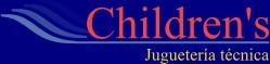 Juguetería técnica Children's
