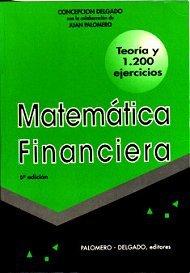 Matematica financiera descuento racional compuesto